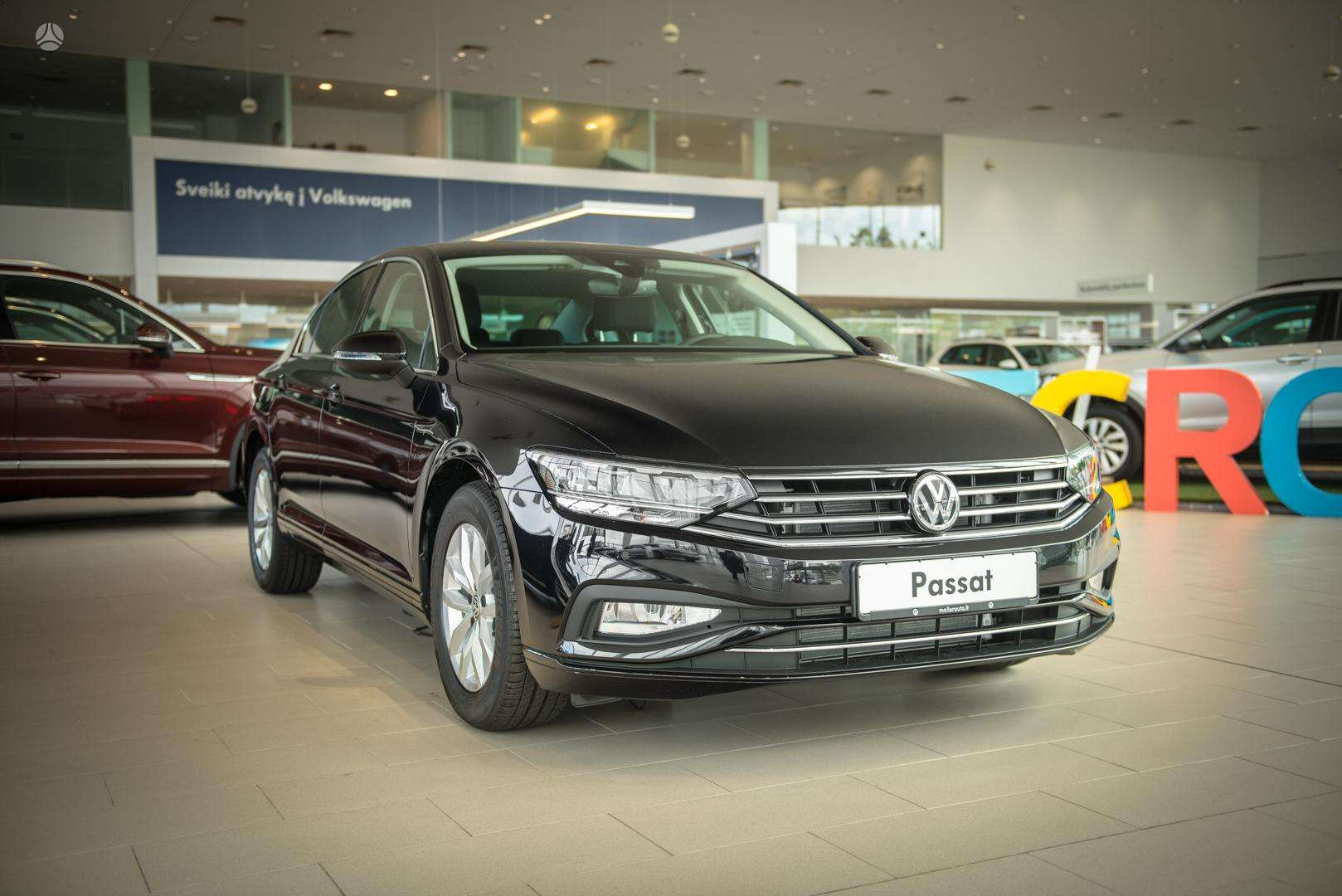 Volkswagen Passat Business 1.5 TSI (Facelift)